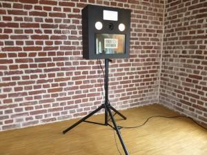 Die Easy Fotobox 5