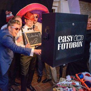 Easy Fotobox in Köln mieten